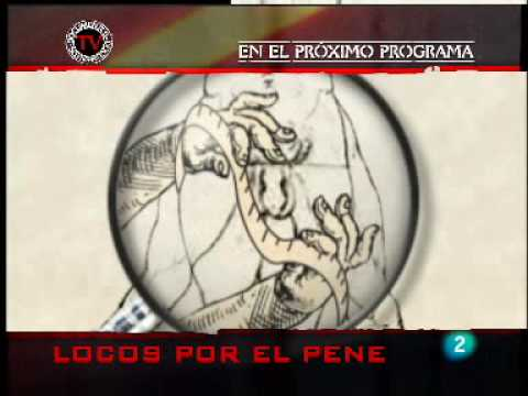 Locos por el pene - Documentos TV