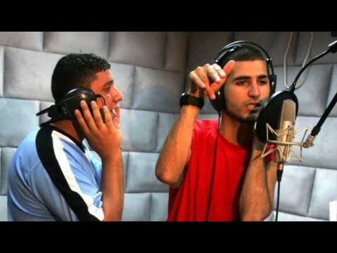 Gaza Rockers And Rappers: Seeking an outlet amid suppression and conflict