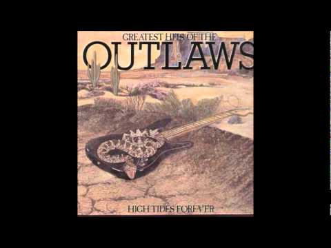 Outlaws - White Horses