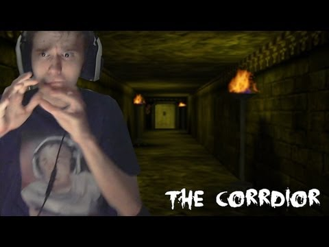 The Corridor | I'm Being Chased!