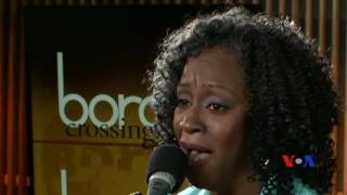 Border Crossings: Regina Belle