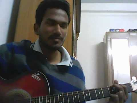 o sanam - lucky ali (guitar cover by me)