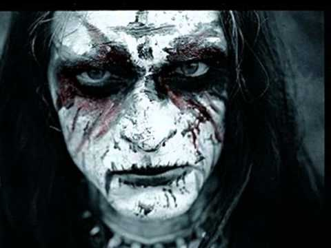 Gorgoroth - Sign Of An Open Eye