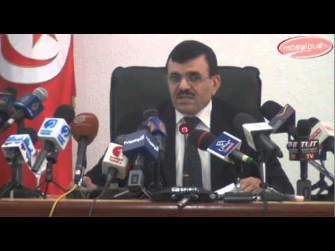image vidéo العريض يكشف عن خلية تابعة لتنظيم القاعدة بتونس