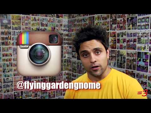 AMAZING SPIDERMAN - Ray William Johnson