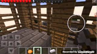 Minecraft hungar games 4