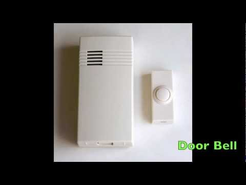doorbell noise 2