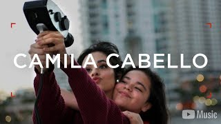 Download Lagu Camila Cabello - Made in Miami (Artist Spotlight Story) Gratis STAFABAND