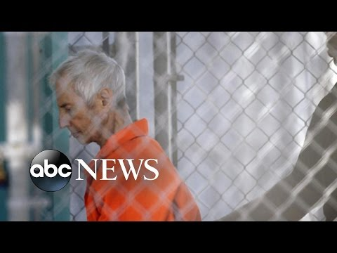 Robert Durst Pleads Guilty to Possession of a Gun in New Orleans