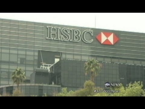 HSBC Too Big For Jail?