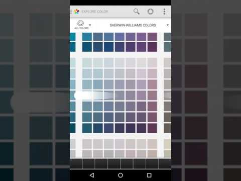 ColorSnap® Visualizer APK Cover