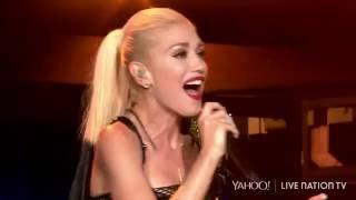 Gwen Stefani Don 39 T Speak Live A Mansfield 2016