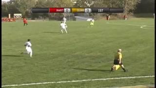 Soccer: Cloud County vs. Northwest Kansas Tech