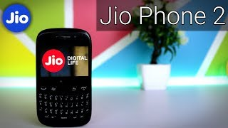 Latest Jio Phone 2 की Overview, Features & Specifications... Latest Jio Phone Model
