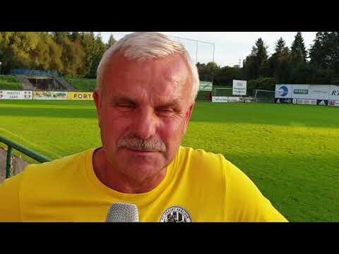 Karel Krejčík: S takovým zápasem se někteří kluci setkali poprvé