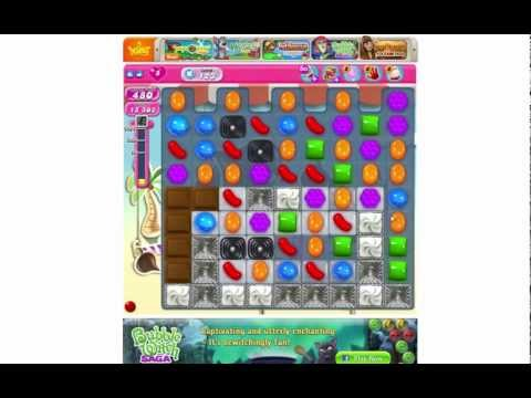 My Extra Moves Dont Work In Candy Crush