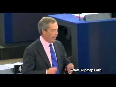 Nigel Farage -