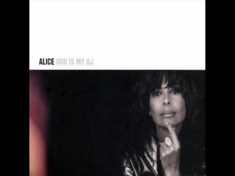 Alice - Calling All Angels