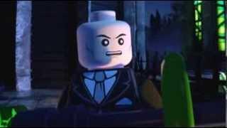 LEGO BATMAN: THE MOVIE - DC SUPER HEROES UNITE Trailer Finland