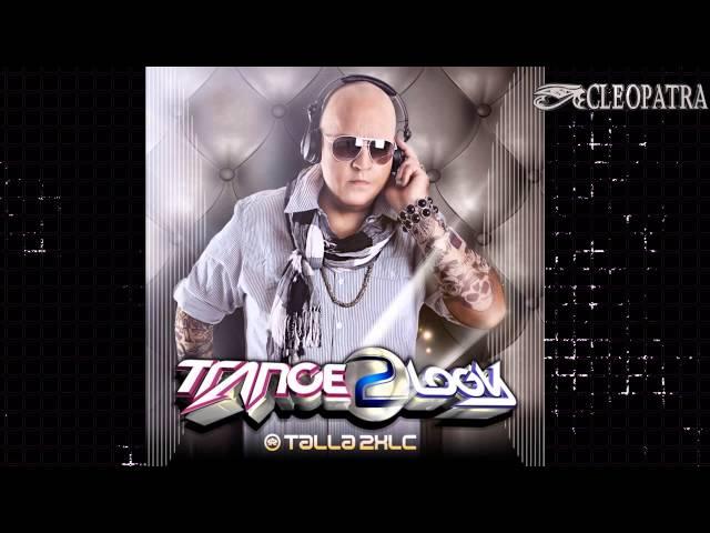 Talla 2XLC - Tranceology 2
