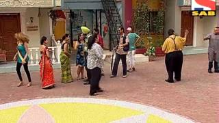 Taarak Mehta Ka Ooltah Chashmah - Episode 1071 - 12th February 2013