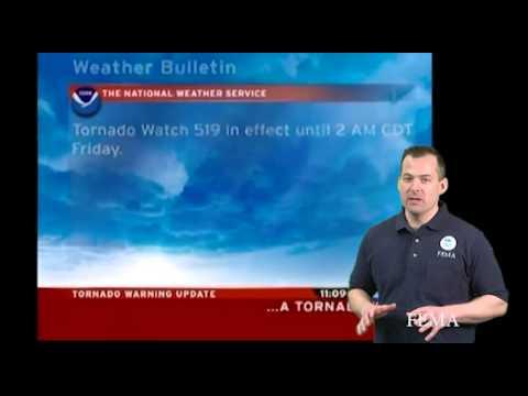 Tornado Preparedness
