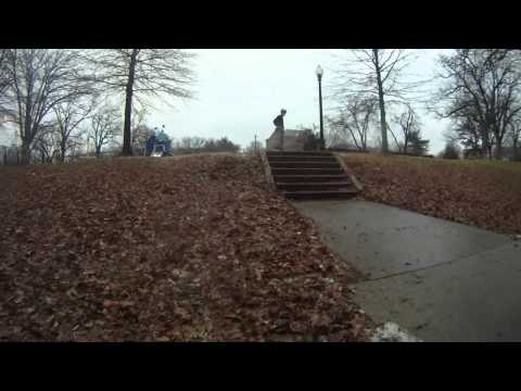 Bridge Spot: 7 Stair