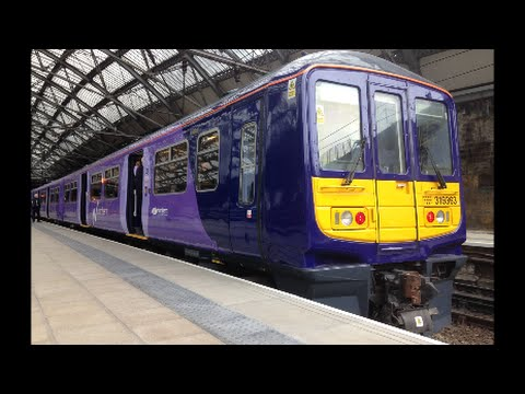 """This video is property of Train_PlaneHub, """"RachaelMatt"""" please do not re-upload this or any of my videos! So Northern have recently acquired some new electric traction to join their fleet..."""