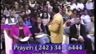Kingdom Mercy ~ 4 of 7 ~ Dr. Myles Munroe