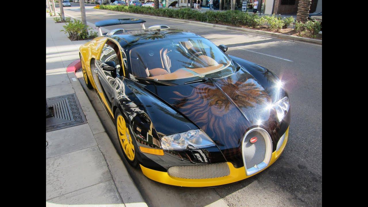 Bugatti Veyron 16 4 Nicolas Bijan Pakzad House Of Bijan