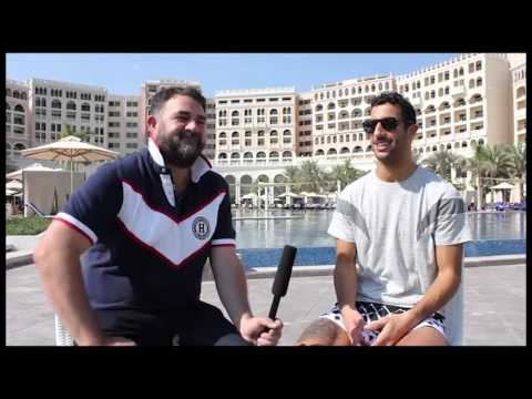 365DaysofSport - Daniel Ricciardo - feature interview