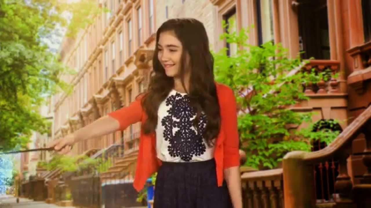 Girl Meets World - Rowan  Rowan Blanchard Girl Meets World