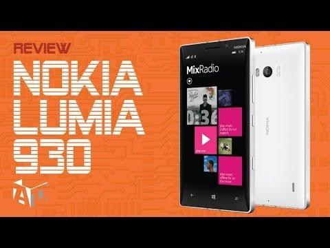Appdisqus Review : รีวิว Nokia Lumia 930 (เครื่องศูนย์ไทย)