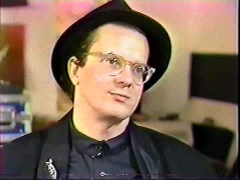Mark Mothersbaugh Interview, June 1988