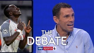 Who are favourites to win the Champions League? | The Debate | Poyet & Winterburn