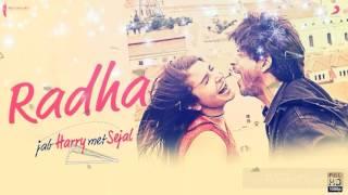 """download lagu Radha  Remix By Dj Shilpi Sharma From """"jab gratis"""