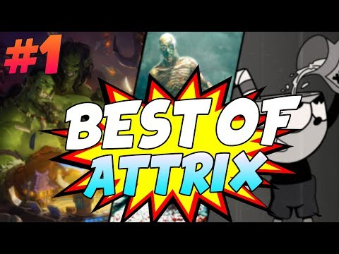 Best of Attrix #1