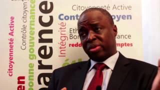 Film documentaire sur l'administration sénégalaise