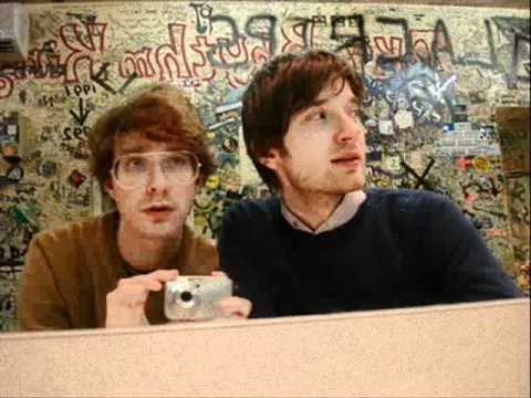 Kings Of Convenience - Love Is No Big Truth