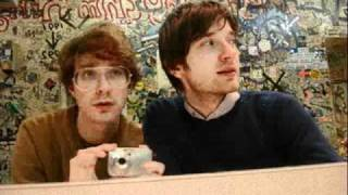 Watch Kings Of Convenience Love Is No Big Truth video