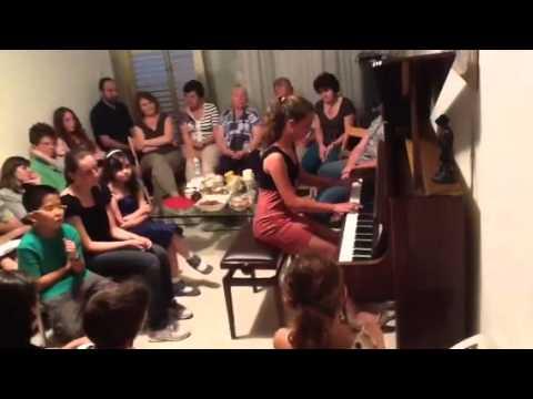 Бах Иоганн Себастьян - BWV 901 - Прелюдия и фугетта (фа мажор)
