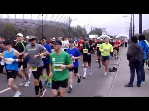 35 Maraton Warszawski