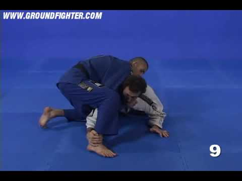 Eduardo Telles - Turtle & Octopus Guard [vol 4] Turtle Sweeps 2
