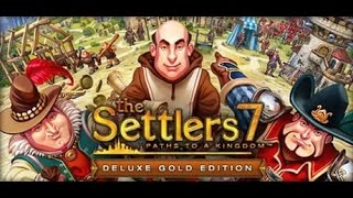 "The Settlers 7 : Path to a Kingdom - Preview ""PC Türkçe inceleme 5 dakiaka"""