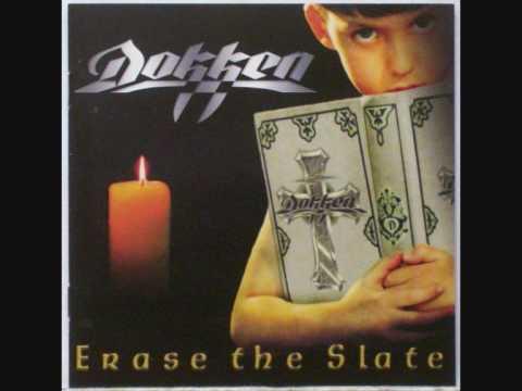 Dokken - Maddest Hatter
