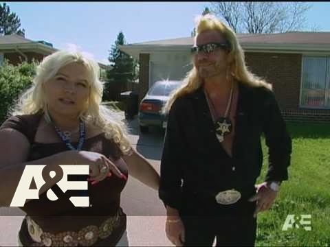 Dog The Bounty Hunter: Beth