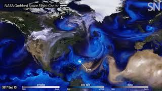 Watch the 2017 hurricane season unfold | Science News
