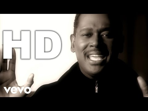 Luther Vandross - Every Year, Every Christmas