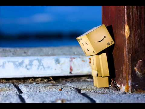 Stand Here Alone Hilang harapan Danbo version create Ucen