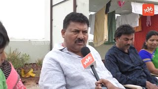 TRS Musheerabad MLA Candidate Muta Gopal Face To Face | Telangana Elections 2018